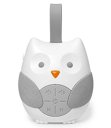Image of Skip Hop Stroll & Go Travel Sound Soother