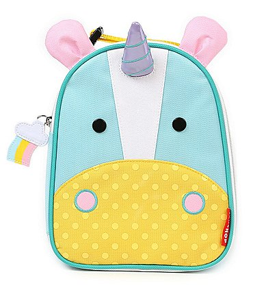 Image of Skip Hop Zoo Unicorn Lunch Box