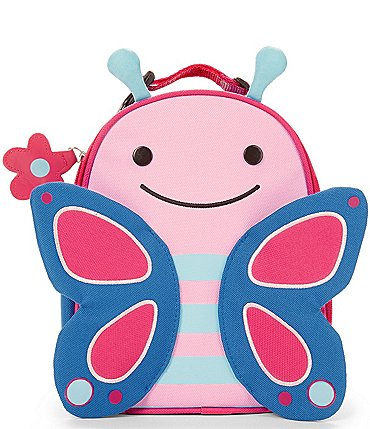 Image of Skip Hop Zoo Butterfly Lunch Box