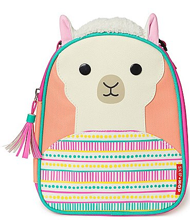 Image of Skip Hop Zoo Llama Lunch Box
