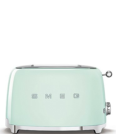 Image of SMEG 50's Retro 2-Slice Toaster