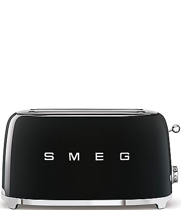 Image of SMEG 50's Retro 4-Slice Toaster