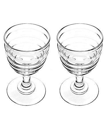 Image of Sophie Conran for Portmeirion 2-Piece Large Wine Glass Set