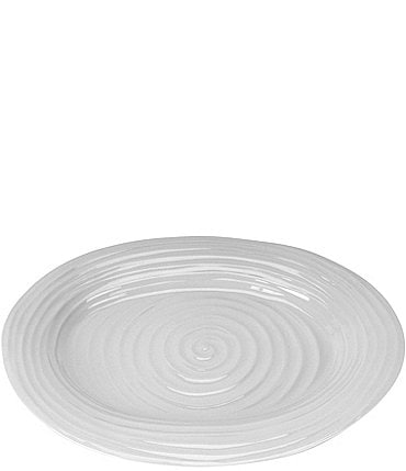 Image of Sophie Conran for Portmeirion Oval Platter