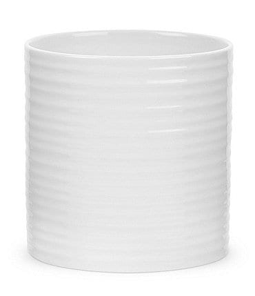 Image of Sophie Conran for Portmeirion Oval Utensil Jar
