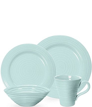 Image of Sophie Conran for Portmeirion Porcelain 4-Piece Place Setting