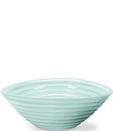 Image of Sophie Conran for Portmeirion Porcelain Cereal Bowl
