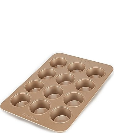 Image of Southern Living 12-Cup Muffin Pan