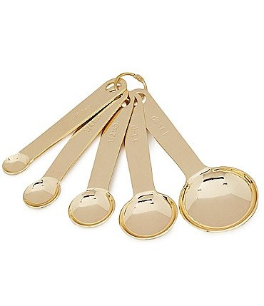 Image of Southern Living 5-Piece Measuring Spoon Set
