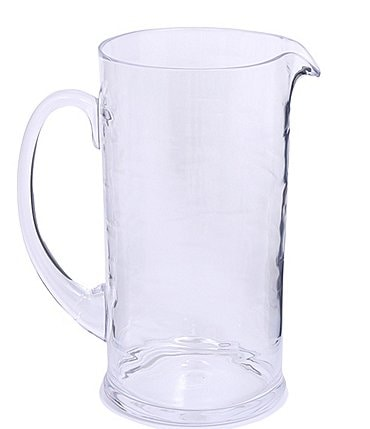 Image of Southern Living Cordoba Acrylic Pitcher