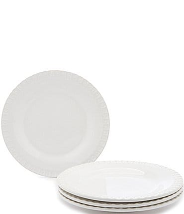Image of Southern Living Alexa Dinner Plates, Set of 4