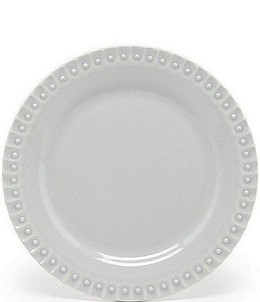 Image of Southern Living Alexa Stoneware Salad Plate