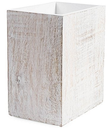 Image of Southern Living Alston Wastebasket