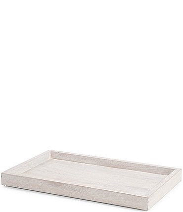 Image of Southern Living Alston Wood Tray