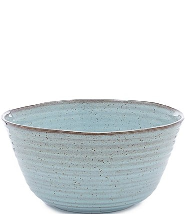 Image of Southern Living Astra Collection Glazed Serving Bowl
