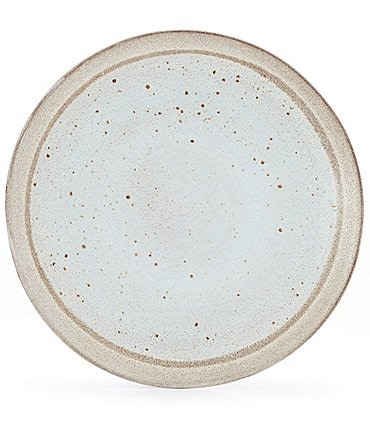 Image of Southern Living Astra Glazed Stripe Side Plate