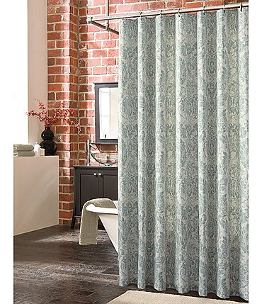Image of Southern Living Atelier Shower Curtain