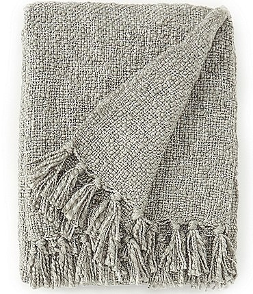 Image of Southern Living Berkley Acrylic Throw