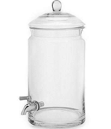 Image of Southern Living Festive Fall Classic Single Drink Dispenser