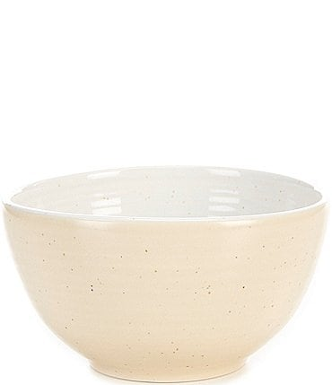 Image of Southern Living Simplicity Speckled Cereal Bowl