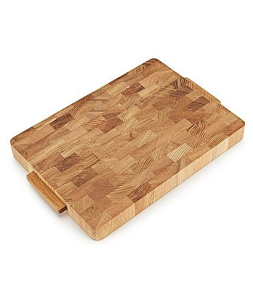 Image of Southern Living Engrain Oakwood Cutting Board