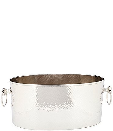 Image of Southern Living Hammered Party Tub