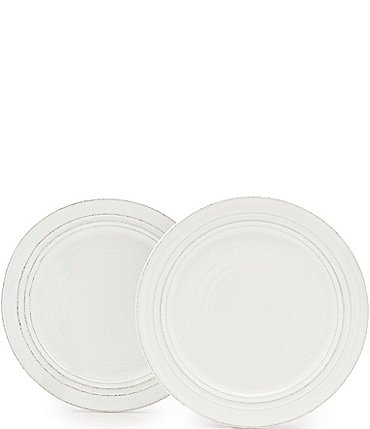 Image of Noble Excellence Harper Salad Plates, Set of 2