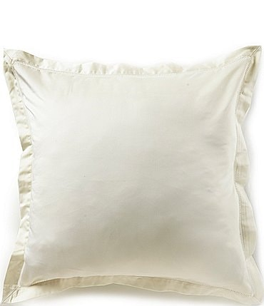 Image of Southern Living Heirloom Sateen & Twill Euro Sham