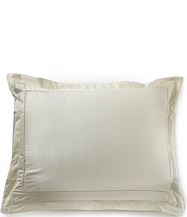 Image of Southern Living Heirloom Sateen & Twill Sham