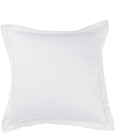 Image of Southern Living Heirloom Sateen & Twill Square Pillow