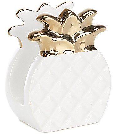 Image of Southern Living Pineapple Sponge Holder