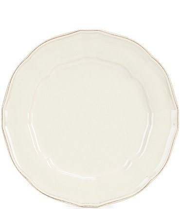 Image of Southern Living Richmond Collection Dinner Plate