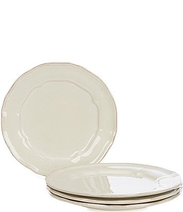 Image of Southern Living Richmond Collection Dinner Plates, Set of 4