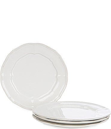 Image of Southern Living Richmond Collection Salad Plates, Set of 4