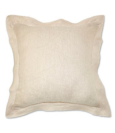 Image of Southern Living Simplicity Aiden Linen Euro Sham