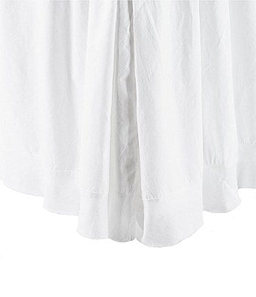 Image of Southern Living Simplicity Collection Emerson Bedskirt
