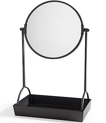 Image of Southern Living Simplicity Collection Hudson Apothecary Mirror with Tray