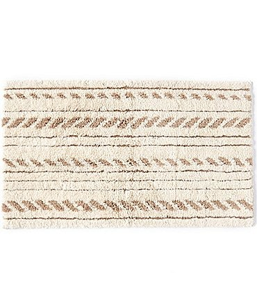 Image of Southern Living Simplicity Collection Hudson Bath Rug
