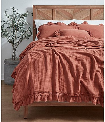 Image of Southern Living Simplicity Collection Sienna Duvet