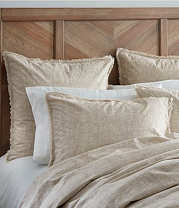 Image of Southern Living Simplicity Collection Tanner Comforter