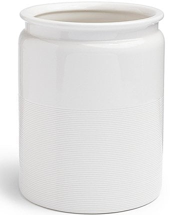 Image of Southern Living Simplicity Covington Wastebasket