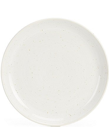 Image of Southern Living Simplicity Speckled Salad Plate