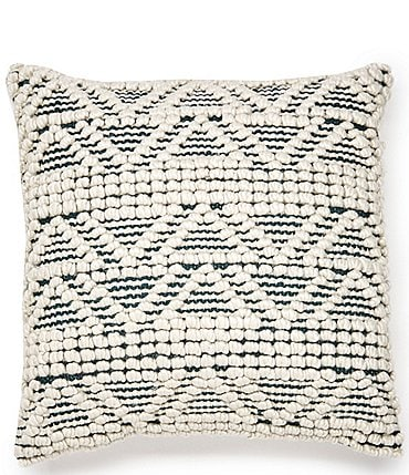 Image of Southern Living Simplicity Woven Square Pillow