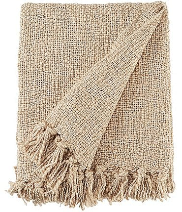 Image of Southern Living Spring Collection Berkley Acrylic Throw
