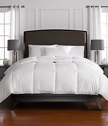 Image of Southern Living Year-Round-Warmth Down Alternative Comforter Duvet Insert