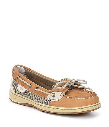 Image of Sperry Angelfish Boat Shoes
