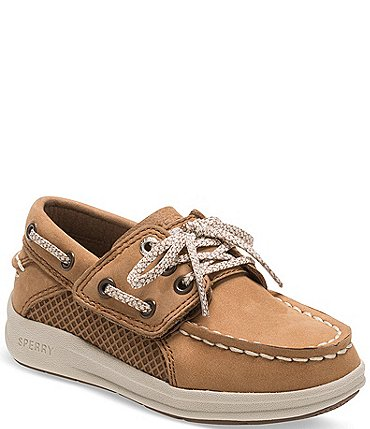 Image of Sperry Boys' Gamefish Jr Boat Shoes Infant