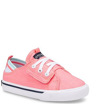 Image of Sperry Girls' Hy-Port Jr Sneakers (Infant)