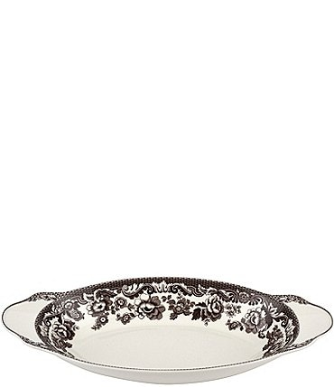 Image of Spode Festive Fall Collection Delamere Bread Tray