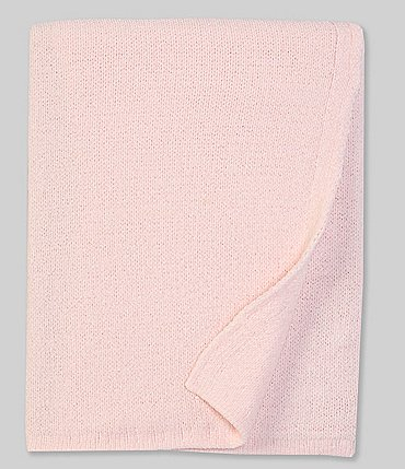 Image of Edgehill Collection Baby Chenille Blanket